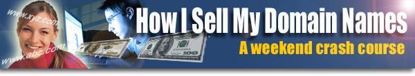 Sell Domains