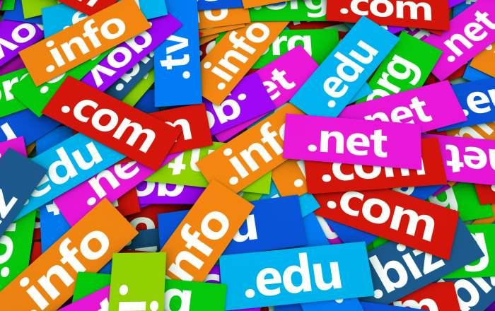 Domain Hoarding